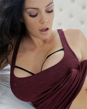Alison Tyler Double Take for NF Busty