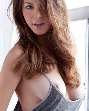 Amber Sym The Most Perky Tits On Earth