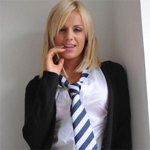 Amy Green Uniform