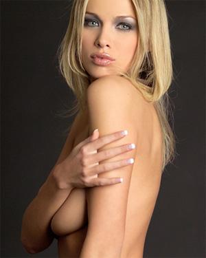 Anastasia McNudes