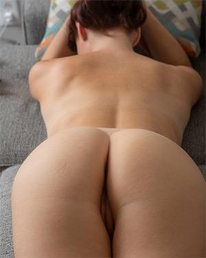 Anya Stark Bubble Butt Newcomer Cosmid
