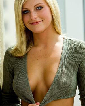 Aryka Lynne Playboy Beauty