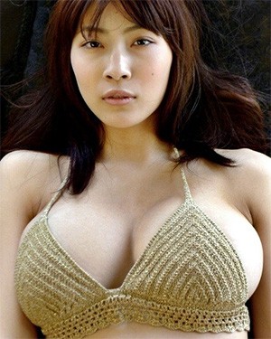 Asana Mamoru Cute Asian Girl Will Make You Drool