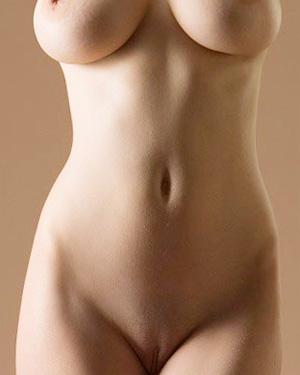Ashley Perfect Body