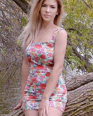 Ashley Delight Sexy Dress