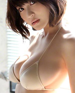 Asuka Kishi Busty Asian Beauty