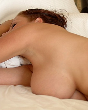 Becky is Gianna Michaels Nude In Bed