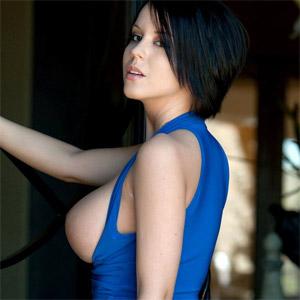 Bryci Lil Blue Dress
