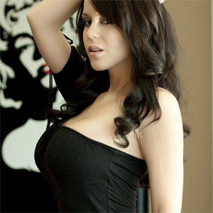 Bryci Black Dress