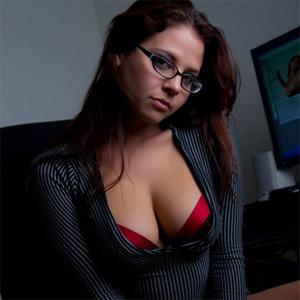 Calis POV Sexy Secretary