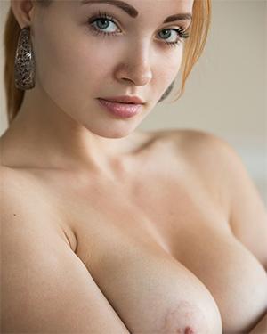 Calida Beauty and Boobs