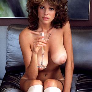 Sexy half nude girl gifs