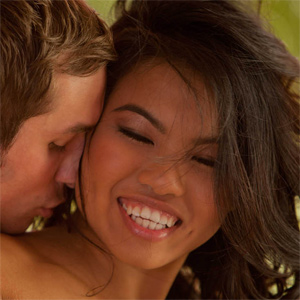 Cindy Starfall Exotic Lover