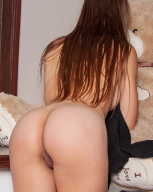 Daisy First Time Nude Plushies