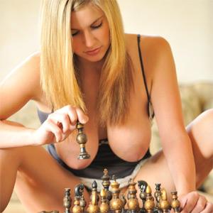 Danielle FTV Chess