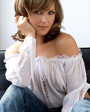 Deanna Brooks The Casual Nude Playmate