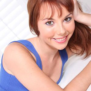Delilah Redhead Amateur