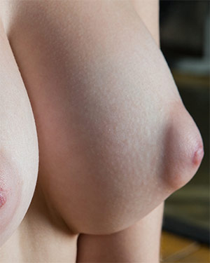 Delizi Has Puffy Nipples You Will Love