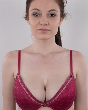 Denisa 9466 Czech Casting