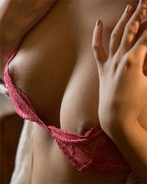 Eden Arya Perky Tits Desire