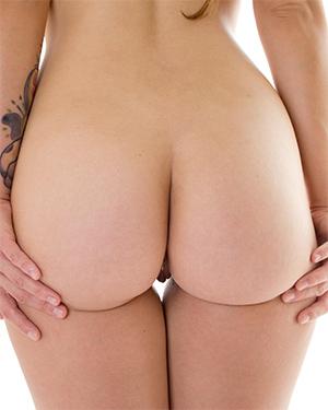 Ellia Simply Sexy Bubble Butt
