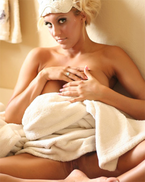 Ember Reigns Morning Bath