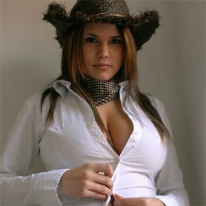 Emma Nicholls Cowgirl