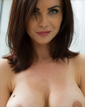 Emma Glover Nothing To Wear At All