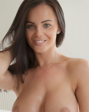 Emma Glover Waking Up Naked For You