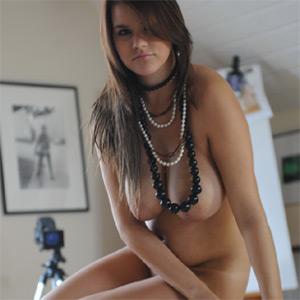 Emma Nicholls Bikini