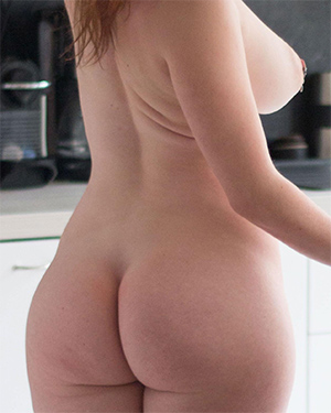 Erloria Naked Kitchen Fairy