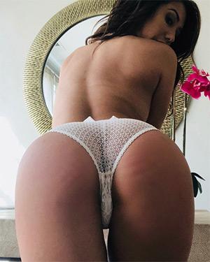 Eva Lovia Mirror Nudes