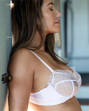 Eva Lovia French Girl