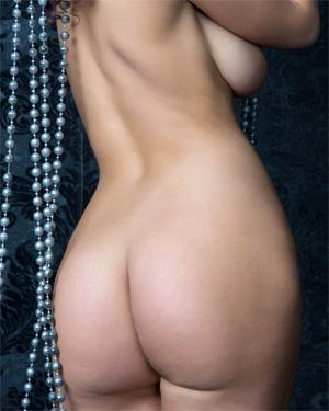 Evita Lima Dat Booty