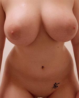 Felicia Clover Nice Thick Body She Has