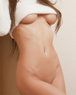 Femme Eden Bottomless