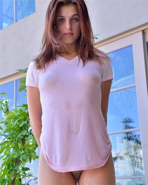Fiona FTV Nude Cheerleader