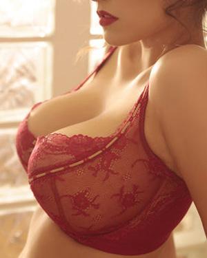 Francoise Boufhal  nackt