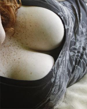 Freckles Suicidegirls