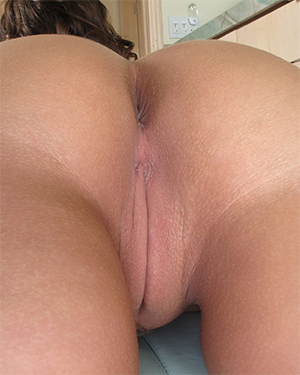 Gracie Glam Has a Perfect Pussy