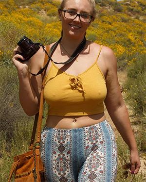 Harley Woodburn Explore California Video