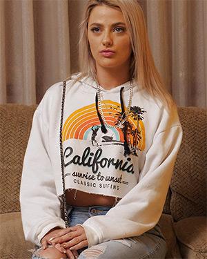 Harmony California Dreaming Net Video Girls