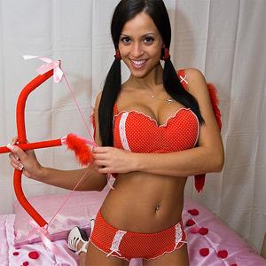 Janessa Brazil Valentine