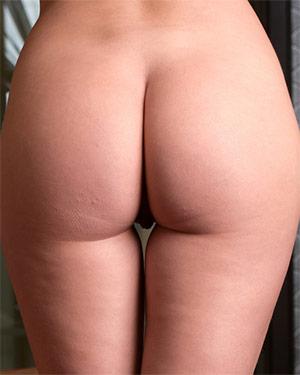 Jenna Kseniya Melt Your Heart With Her Butt