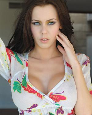 Jennifer Ann Floral Babe