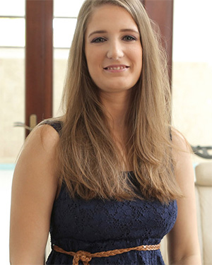 Jennifer Amton Newcomer Who Is Very Eager