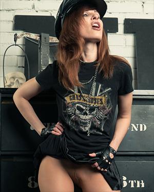 Jeny Smith Rock Star