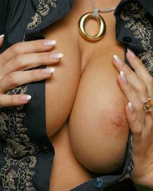 Jenya Perfect Boobs