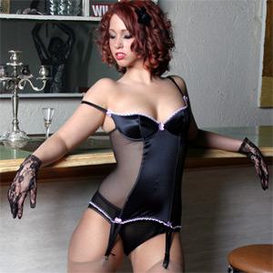 Undress Jess Naughty Redhead