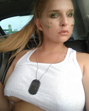 JessicaMacAdam Nude Fancentro